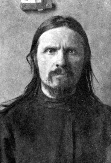 Архиепископ Фаддей (Успенский). Внутренняя тюрьма ГПУ. 1922 год