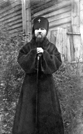 Архиепископ Фаддей (Успенский). Тверь. 1936 год