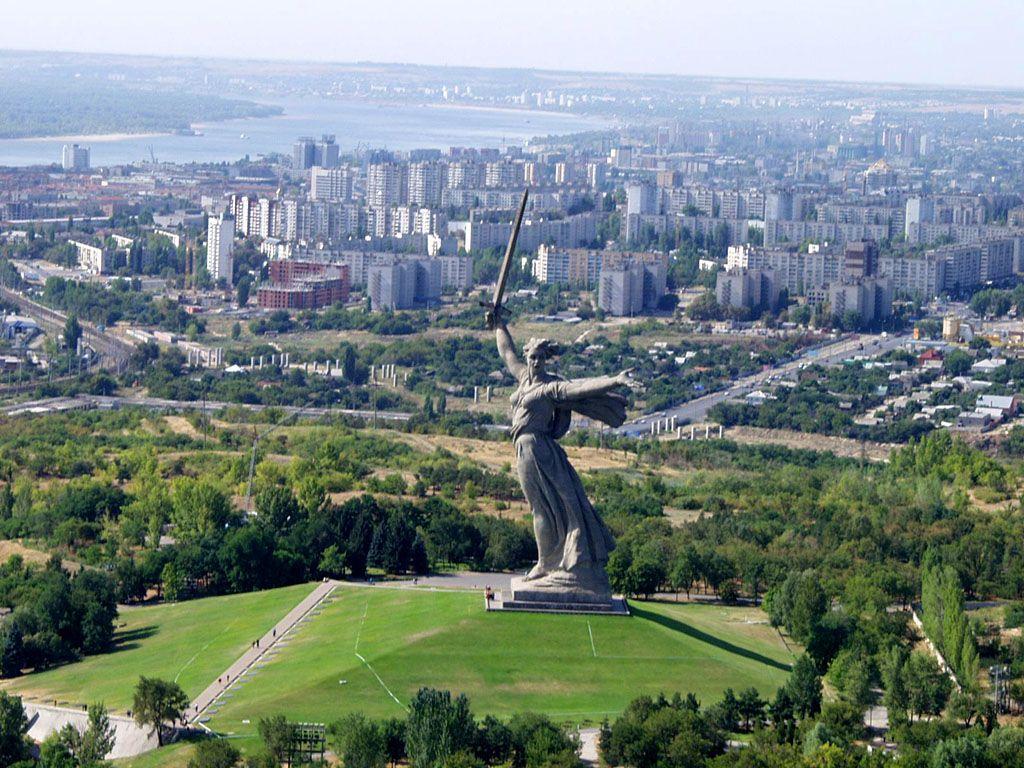 панорама в волгоградской области сделать