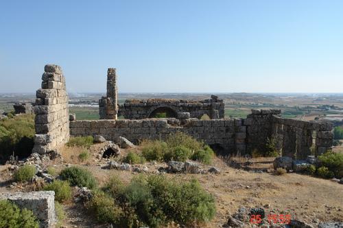 руины аргоса фото только потрясающий