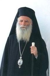 006727 Всемирното Православие - Посещение в България от Еладска Православна Църква - Пирейска света митрополия