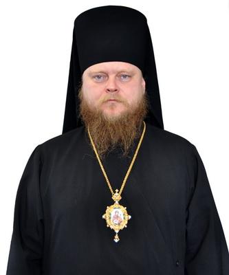 Епископ Рубцовский Роман встретился с руководителями учреждений УФСИН России по Алтайскому краю, расположенными в городе Рубцовске