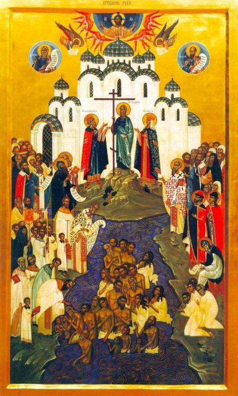 Ответ архимандрита Тихона Шевкунова на вопрос о