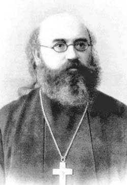 Прот. Иоанн Иоаннович Восторгов
