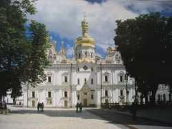 Великая Печерская Церковь (Успенский собор)