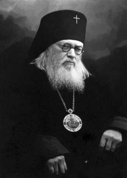 Архиепископ лука в москве член священного синода в 1943 году