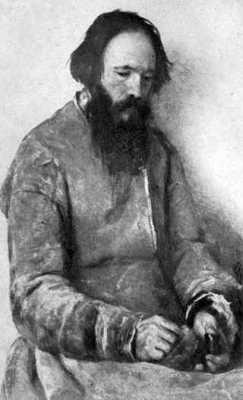Ф.М. Достоевский в ссылке