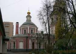 Московский храм Пимена Великого