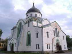Тверской Воскресенский собор