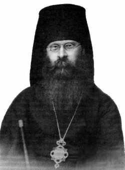 Еп. Угличский Иосиф (Петровых)