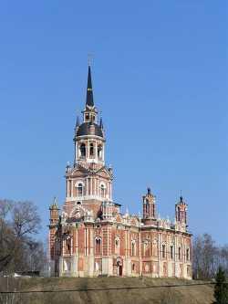Можайский Никольский собор, 2010 г. Фото Василия Шелёмина с сайта sobory.ru