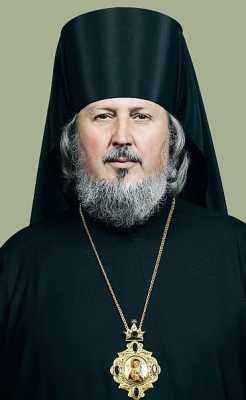 Владыка Серафим, Демьянов, архиепископ Серафим