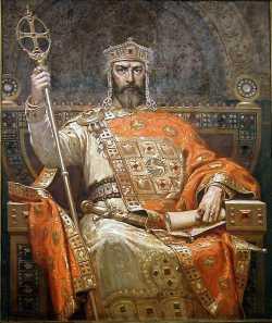 Царь Симеон I Великий