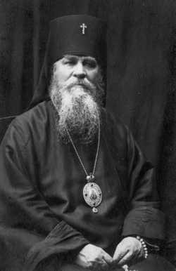 Архиепископ Дамиан (Воскресенский)