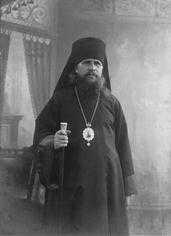 Архиепископ Серафим (Самойлович)