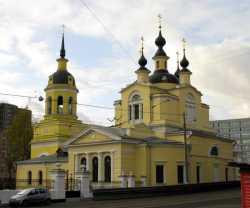 Покровский храм в Красном селе, 2009 г. Фото с сайта sobory.ru