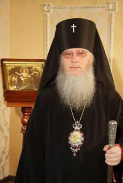 Архиепископ Биробиджанский и Кульдурский Иосиф (Балабанов)