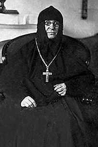 Игум. Параскева (Родимцева)