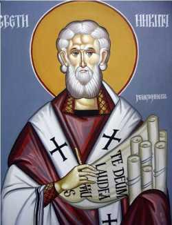 015445 Всемирното Православие - Православен Календар