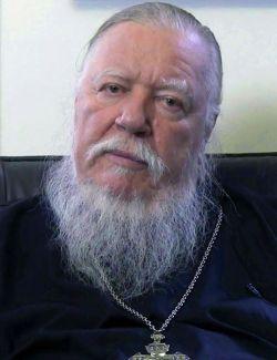 Прот. Димитрий Смирнов. Фото 2010-х гг.